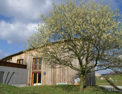 Naturschutzzentrum Bergstraße