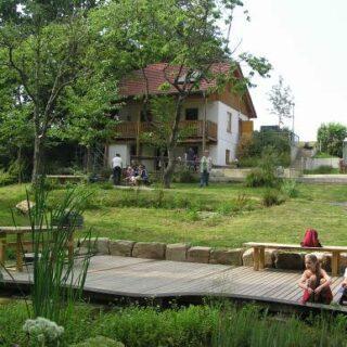 Wassererlebnishaus Fuldatal
