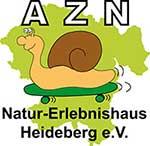 Logo AZN Natur-Erlebnishaus