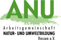 Logo der ANU Hessen