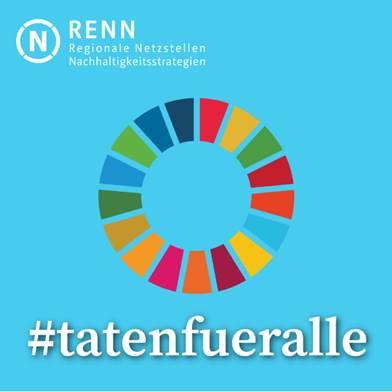 #tatenfueralle - Tolle Ergebnisse