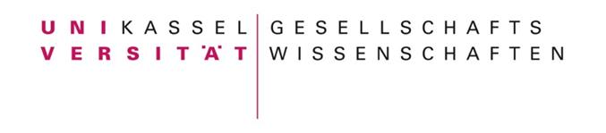 Logo Uni Kassel