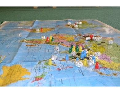 Natürlich Interkulturell - Online-Fortbildungsreihe für Multiplikator*innen im Juni