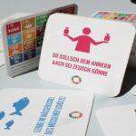 Jederzeit online | Kommunikationsmaterial: 17-Ziele-Kampagne im Social Web | aus unserem Netzwerk