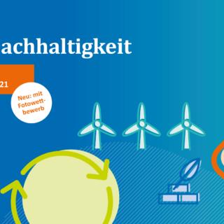 """Wettbewerb """"Projekt Nachhaltigkeit – jetzt bewerben!"""