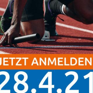 """Auftaktkonferenz """"Ziele brauchen Taten – Sport im Westen"""""""