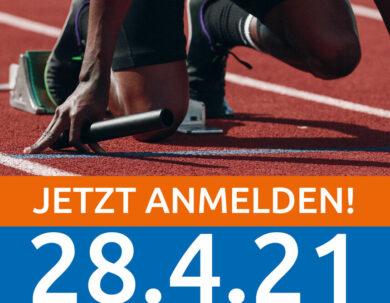 """Auftaktkonferenz """"Ziele brauchen Taten - Sport im Westen"""""""