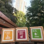 N-Lounge: Volkshochschulen Hessens als kommunale Akteure nachhaltiger Entwicklung