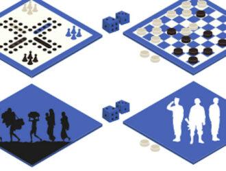 """BNE Fortbildung """"Das Spiel in der Bildungsarbeit"""" 01.10.2021 von 10-18 Uhr"""